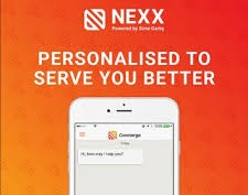Sime Darby – Nexx Application